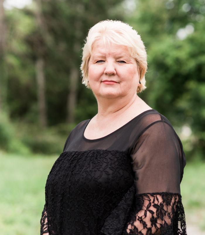 Anita Mowdy