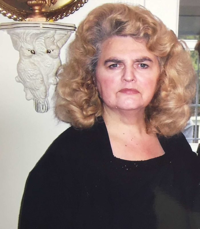 Kathy Jeffords