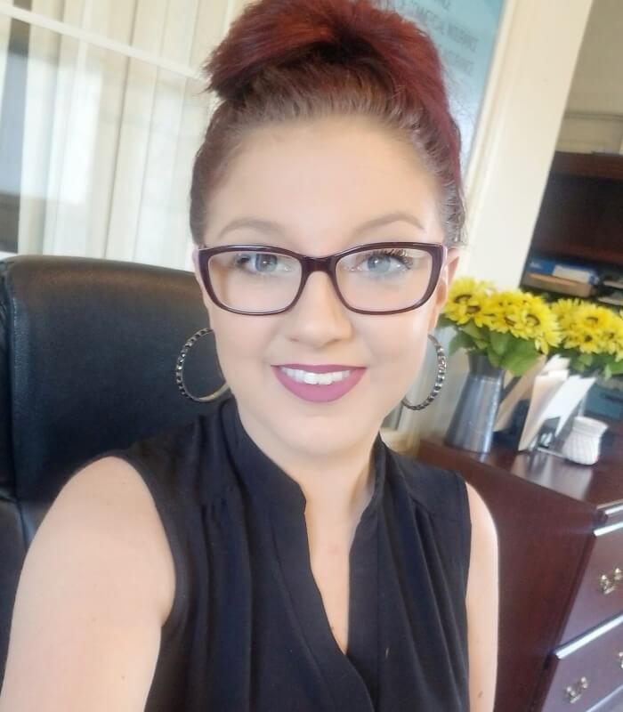 Bryanna Bragg