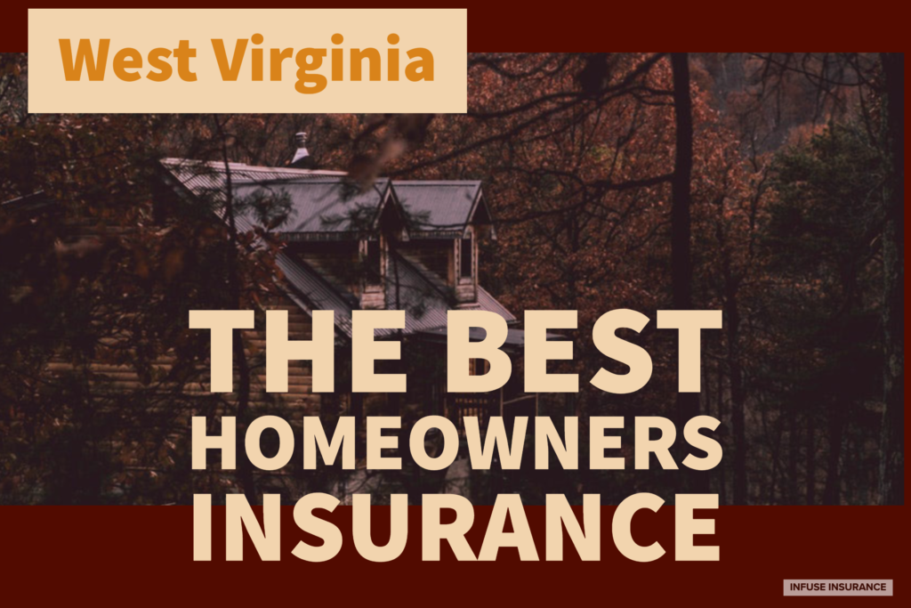 The Best Homeowners Insurance In West Virginia
