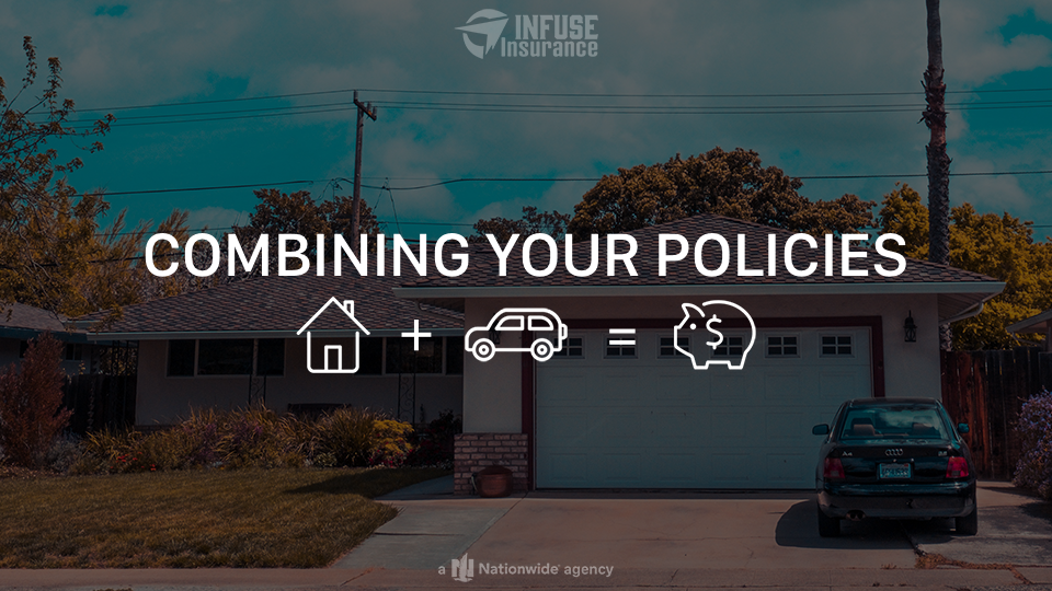 Combining Your Policies